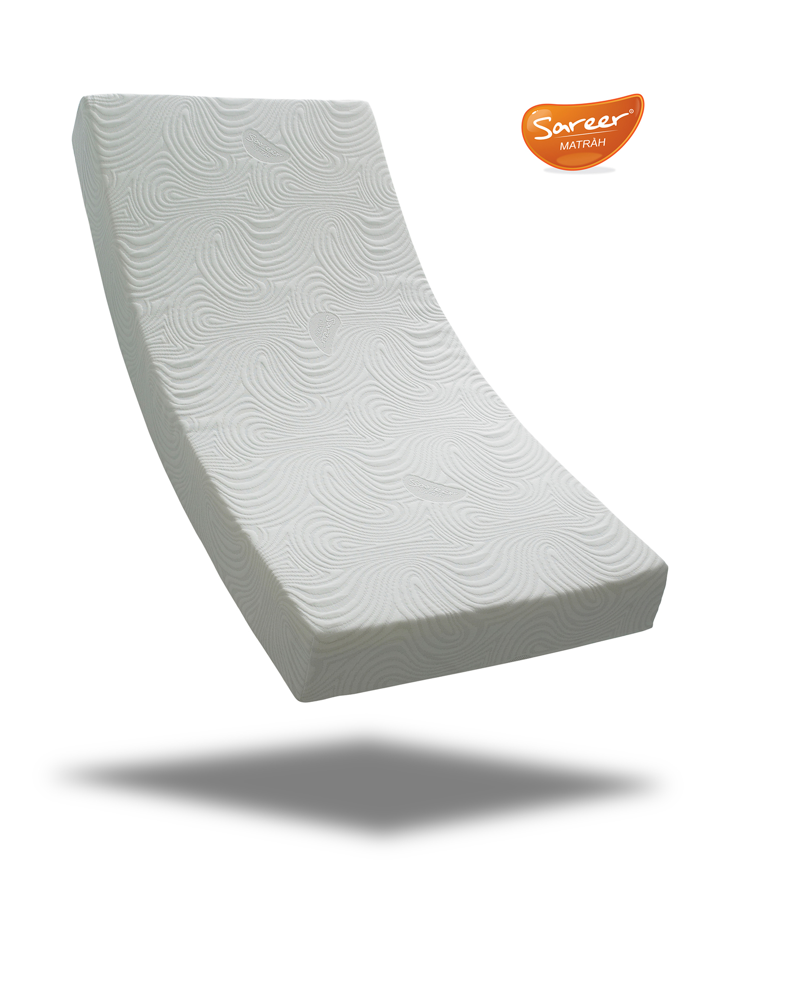 lucid inch mattress charming latex your design memory for plush twin foam gel bedroom size